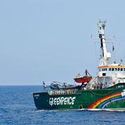 L'erreur qui coûte 3,8 millions d'euros à Greenpeace