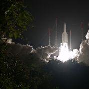 En s'alliant, Airbus et Safran répondent à SpaceX