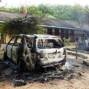 L'organisation islamiste al-Chebab revendique un raid meurtrier au Kenya