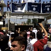 Devant Mossoul, les Kurdes renforcent leurs positions