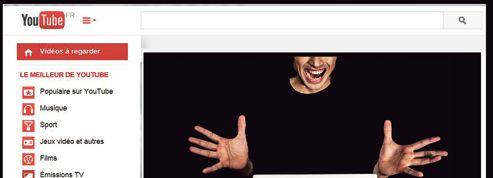 Les petits secrets de YouTube