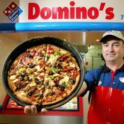 Domino's Pizza se fait hacker les données de ses clients