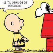 Snoopy : des albums inédits pour ses 65 ans