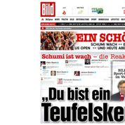 Michael Schumacher «a réalisé un grand pas»