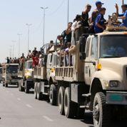À Bagdad, les chiites s'enrôlent en masse contre les djihadistes
