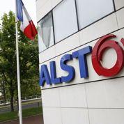 Alstom: Mitsubishi et Siemens promettent la création de 1000 emplois en trois ans