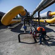 La Russie coupe le gaz à l'Ukraine, l'Europe s'inquiète