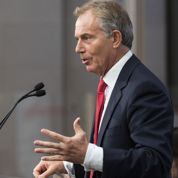 Boris Johnson accuse Tony Blair d'être «devenu fou» après ses propos sur l'Irak