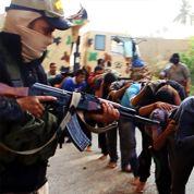 Irak: les djihadistes postent des photos de massacres sur Internet
