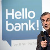 Les Français vont moins dans leurs agences bancaires