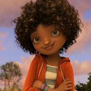 Rihanna a inspiré le nouveau personnage de DreamWorks