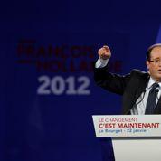 François Hollande : mon ennemi, c'est le socialisme !