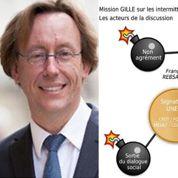 Intermittents : le Tweet explosif du médiateur Jean-Patrick Gille