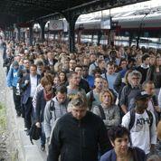 Grève SNCF : les usagers s'unissent pour crier leur ras-le-bol