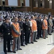 Pékin multiplie les condamnations à mort pour lutter contre le terrorisme