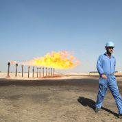 La production de l'Opep menacée par la guerre en Irak