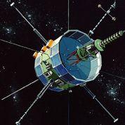 Des amateurs vont reprendre le contrôle d'un vaisseau spatial