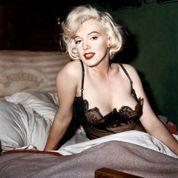 USA: 4,6 millions $ pour reposer aux côtés de Marilyn Monroe