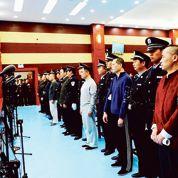 Chine: la lutte anticorruption tourne à la purge politique