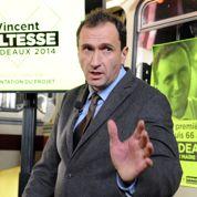 Vincent Feltesse, le septième «samouraï» du président Hollande