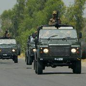 L'armée du Pakistan à l'assaut du bastion des talibans