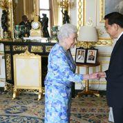 Londres signe pour 17milliards d'euros de contrats avec la Chine