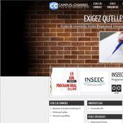 Le groupe Figaro rachète la plateforme vidéo Campus-Channel
