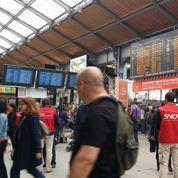Cafés, croissants... la SNCF soigne ses clients pendant la grève