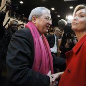 Ile-de-France: bataille sur les subventions aux associations