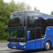 Megabus lance un Toulouse-Barcelone en car à 20 euros
