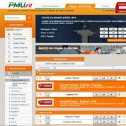 Mondial 2014 : nouveau record de paris en ligne en France
