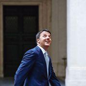 Bruxelles: Renzi soutiendra Juncker en échange d'une politique de croissance