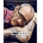 Terry Richardson : la une du New York Magazine fait scandale