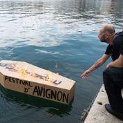 Intermittents : promesse de révolution à Avignon