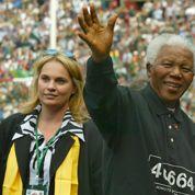 Vingt ans dans l'intimité de Nelson Mandela