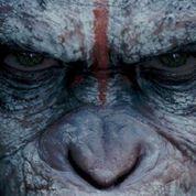 La Planète des singes 2 :César truste l'ultime bande-annonce