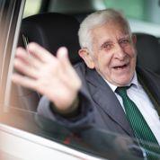 D-Day: des centaines de lettres de soutien au vétéran fugueur