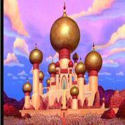 Quand les créateurs de Disney s'inspirent de décors réels