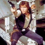 Star Wars VII :finalement Harrison Ford a la jambe cassée