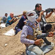 Kirkouk, cité de toutes les convoitises, résiste à l'EIIL