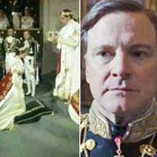 Sacre de Felipe VI: le rituel du couronnement dans les arts