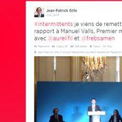 Intermittents : le médiateur boucle son rapport en retard
