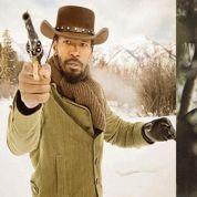Tarantino se lance une BD avec Django et... Zorro