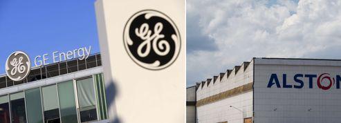 Alstom: GE fait une offre sur mesure pour l'État