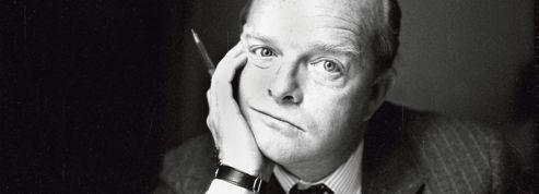 Truman Capote, lettres recommandées