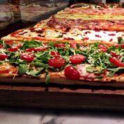 Mondial: les 5 meilleures pizzas à emporter de Paris