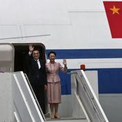 Après le Pirée, Pékin convoite l'aéroport d'Athènes et de Crète