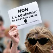 Intermittents : «Nous appelons à une grande mobilisation»