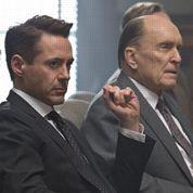 Robert Downey Jr. abandonne Iron Man pour The Judge