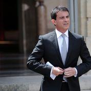 Intermittents : Valls et Filippetti assurent le service après-vente